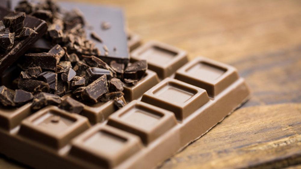 Çikolata ve Şekerleme